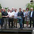 Pays thur-doller: les commerçants et artisans des deux vallées se regroupent sous le collectif « enseignes thur-doller »