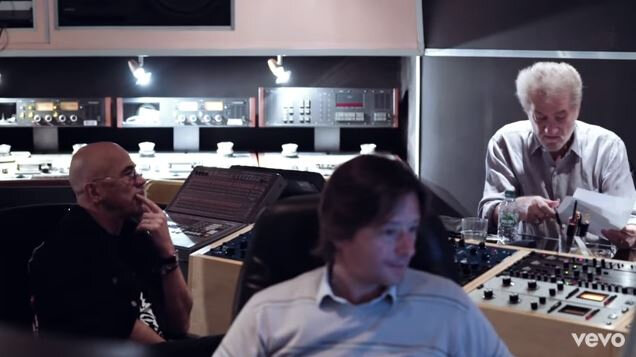 [PODCAST] Pascal Obispo et Eddy Mitchell sur France Bleu Soir