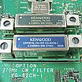 Kenwood TS890 : Avis
