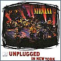 NIRVANA - <b>MTV</b> Unplugged in New York