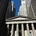 DAY 3 : New York Stock Exchange