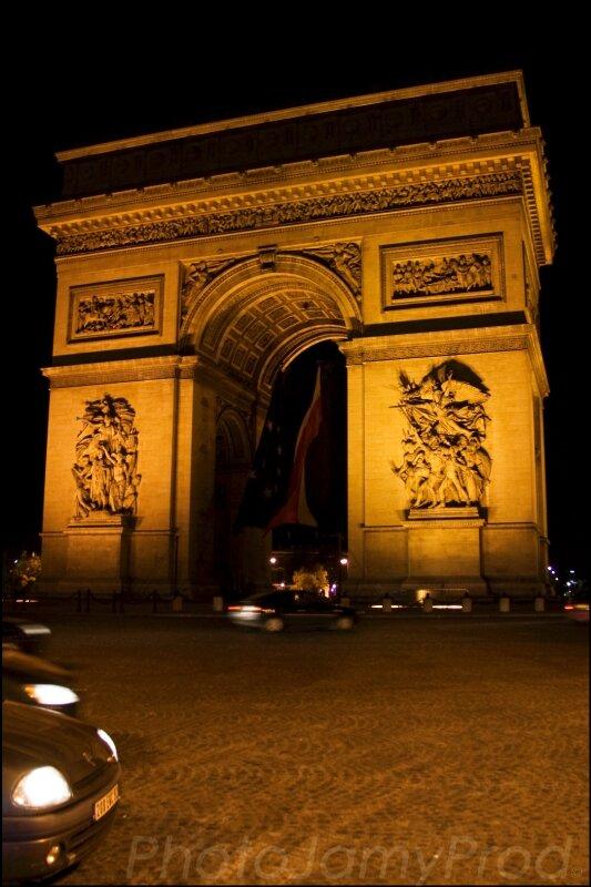 France: Paris 07