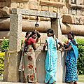 Inde du Sud (31/31). Liste des articles.