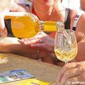 Reportage photo - <b>Fête</b> du <b>Vin</b> 2010 <b>Bordeaux</b> célébre son vignoble