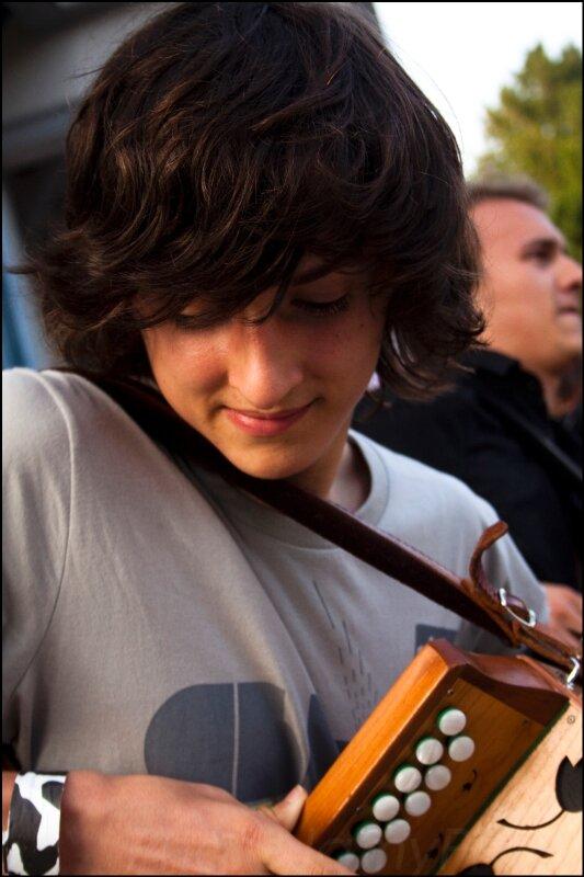 Festival de la Musique à Andrimont 2009 10