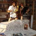 Hommage à Michael