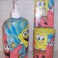Sponge bob set 2