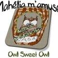 Owl sweet owl