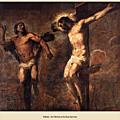 Vinci la Joconde d'Isis de Pierre le Romain- (épisode 3)- La mort de Jésus