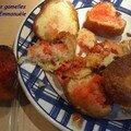 Petits coeurs à la fraise tagada