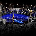 PARIS <b>JUNIOR</b> 2021 : Voici la future scène !