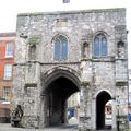 Winchester - West Gate