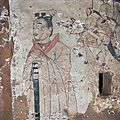 Ancient <b>Mural</b> Tomb Discovered in China
