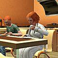Les Sims de Koko