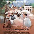 Venez découvrir l'histoire et le patrimoine de la <b>Vallée</b> de Montmorency !