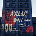 Anzac day 2016