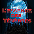 L'essence des ténèbres, Thomas Clearlake