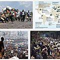Réfugiés, migrants et murs