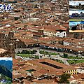 Cusco: land of the Incas and the golden place.