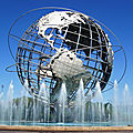 UNISPHERE - FLUSHING MEADOWS - QUEENS