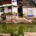 Zhouzhuang cité lacustre (30)