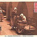 Base-Provence-Scène intérieur