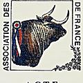 <b>Association</b> des Critiques <b>Taurins</b> de <b>France</b> : PALMARÉS 2014 Sud Est