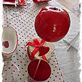Table Pomme d'amour 013