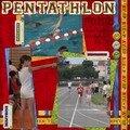 PENTATHLON forum