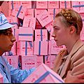 2014 ★ The Grand Budapest Hotel, de Wes Anderson