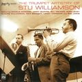Stu Williamson - 1955-56 - The Trumpet Artistry Of Stu Williamson (Fresh Sound)