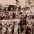 Les anciens mineurs fêtent la Sainte-Barbe