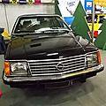 Opel senator 2.5 e (1978-1982)