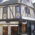 Jolie boutique du Centre ville