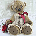<b>Ours</b> de <b>collection</b>