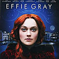 Effie Gray, film de Richard Laxton