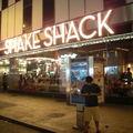 Shake shack, nyc