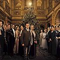 Downton abbey - christmas special 2011