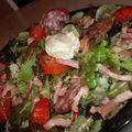 Salade folle !