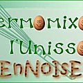 Thermomixons à l'unissons n°9 : viennoiseries ( au thermomix )