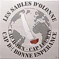 Les caps du Vendée Globe