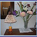 Lampe Anne