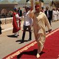 أمير المؤمنين الملك محمد السادس