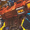 <b>Transformers</b> : The war within
