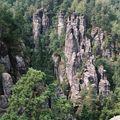 69-A Bastei, grès et forêt