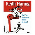 Keith haring : lectures