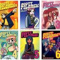 Scott Pilgrim (<b>Bryan</b> Lee <b>O</b>'<b>Malley</b>)