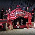 cirque vintage miniature