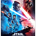Star Wars - <b>Episode</b> <b>9</b> : L'Ascension de Skywalker (Le nouvel empire contre-attaque)