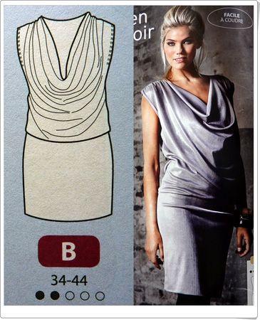 robe B